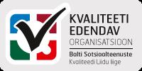 Balti Sotsialteenuste Kvaliteedi Liit